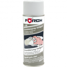 Quick Drying Primer - Light Grey L238