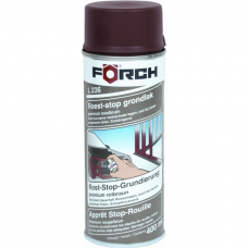 Rust Stop Primer Premium Dark Red L236