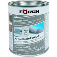 Zinc Particle - Repair Colour L232