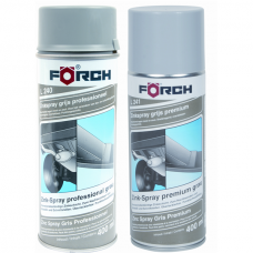 Zinc Spray - Grey L240/241