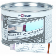 Metallic Filler L273
