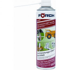 High Power-OMC² Spray Grease S477