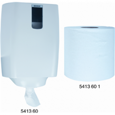 Cleaning Cloth Roll for Centerfeed and Dispenser