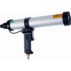 Compressed-Air Pistol Gun