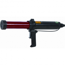 Power Compressed-Air Pistol Gun