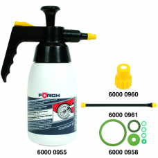 Pressure Pump Spray for Rim Cleaner