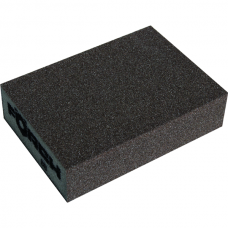 Abrasive Block Sponges and Mats