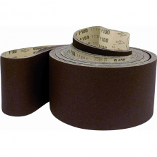 Angle, Long and Broad Sanding Belt