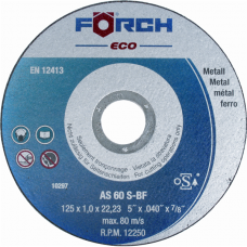 Cutting Discs Steel ECO