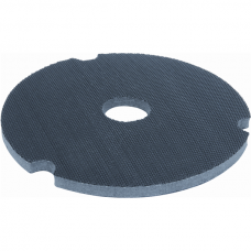 Grinding Adapter Surface Velcro/Soft Velour