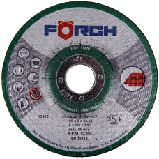 Professional Grinding Disc - Stainless Steel