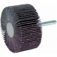 Abrasive Flap Fan