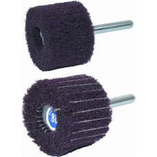 Abrasive Fleece Fans