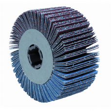 Abrasive Strip Wheel