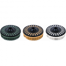 High Performance 3M Bristle Discs 115mm Ø