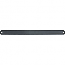 HCS Hacksaw Blade, Double-cutted Edge