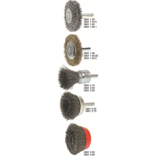 Wire Brushes – Single Wire