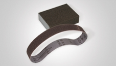 Abrasive Belts, Abrasive Block Sponges
