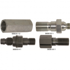 Adapter for core drilling system