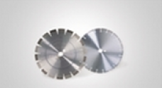 Diamond Blades BS f. Wet Cuts, Stone Cutting Mach.