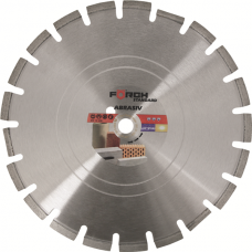 Standard Diamond Cutting Disc for Dry/Wet Cutting