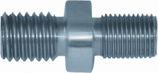 Adaptor with Threaded Shank M14