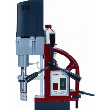 Magnetic Box Column Drill RS 10