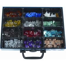 Blade Fuses in Assortment