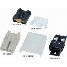 Maxi Blade Fuse Holders