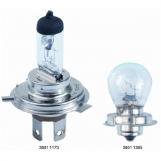 Halogen Bulbs for Motorbikes