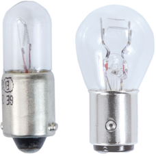 Indicator Bulbs