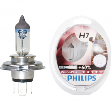 VisionPlus Headlamp Bulb