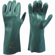 Chemicals-Protective Gloves PVC