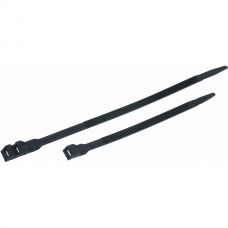 Cable Ties, Nylon Black