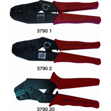 Automatic Cable Connector Crimping Pliers