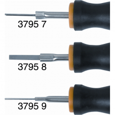 Flat-Pin Tools for Cable Connectors ECO