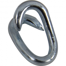 Emergency Links, Galvanized