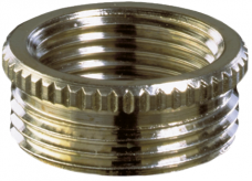 Reduction, Nickel-Plated Brass