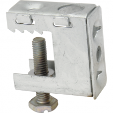 Screw Clamps for Threaded Rods-Fixings