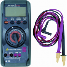 Digital Multimeter MetraHit World