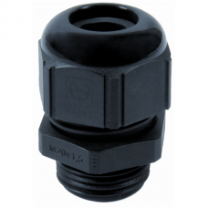 Cable Gland PG, Black
