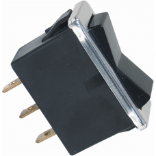 Rocker-type Switch
