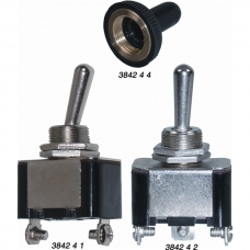 Toggle Switch with Screw Terminals