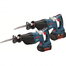Cordless reciprocating saw GSA 36 V-LI