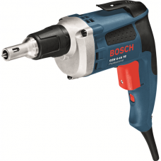 Depth control stop screwdriver GSR 6-45 TE