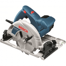 Hand-held circular saw GKS 55 GCE