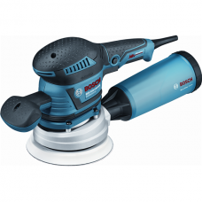 Random orbit sander GEX 125-150 AVE