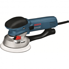 Random orbit sander GEX 150 Turbo
