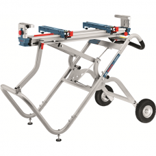 Transport and work bench GTA 2500 W