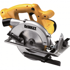 Cordless hand-held circular saw DC390N, 18,0 V